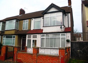 Thumbnail 3 bed terraced house for sale in Rowan Road, Streatham
