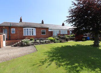 4 bed semi-detached bungalow for sale in Eldon Bank Top, Shildon DL4