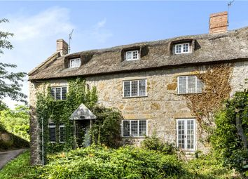 Thumbnail 3 bed semi-detached house for sale in St. James Road, Netherbury, Bridport, Dorset