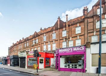 Thumbnail 1 bed flat for sale in Manor Park Parade, London
