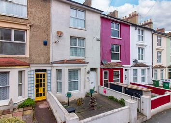 Thumbnail 3 bed property for sale in Coolinge Road, Folkestone