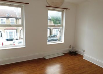 Thumbnail 2 bed property to rent in Haselbury Road, Edmonton