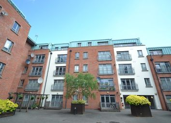 Thumbnail 2 bed flat for sale in Beauchamp House, Greyfriars Road, Coventry