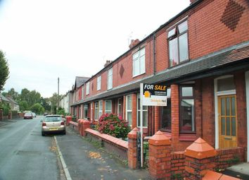 Photo of Ash Grove, Shotton, Deeside CH5