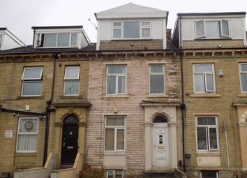 Thumbnail 6 bed terraced house for sale in Grove Terrace, Bradford