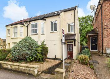 Thumbnail 2 bedroom flat for sale in Bulwer Road, Barnet