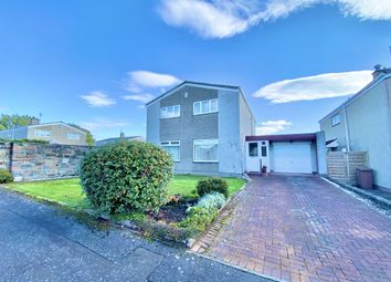 Thumbnail 4 bed property for sale in Bennochy Avenue, Kirkcaldy, Fife