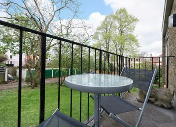 Thumbnail 2 bed flat for sale in Queens Court, Grove Park, Camberwell, London
