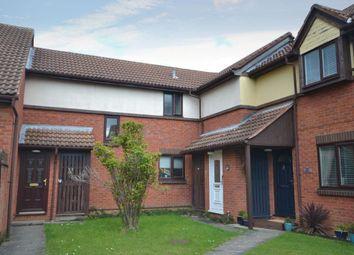 Thumbnail 2 bed terraced house for sale in Bells Meadow, Willen Park, Milton Keynes, Buckinghamshire