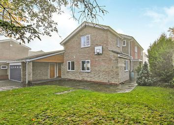 Thumbnail 5 bed detached house for sale in Cromarty, Ouston, Chester Le Street