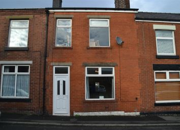 Thumbnail 3 bed terraced house for sale in Frederick Street, Chorley