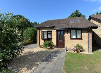 Thumbnail 2 bed detached bungalow for sale in Yerville Gardens, Hordle, Lymington