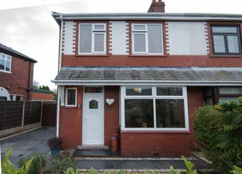 Thumbnail 3 bed semi-detached house for sale in 4 Sagar Street, Eccleston
