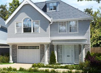 Thumbnail 5 bed detached house for sale in Nairn Road, Canford Cliffs, Poole, Dorset
