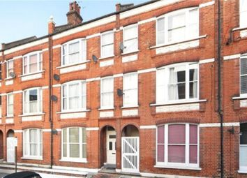 Thumbnail 2 bed flat for sale in Burlington Road, Fulham