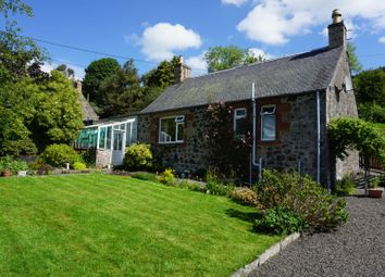 Thumbnail 2 bed cottage for sale in Abernyte, Perth
