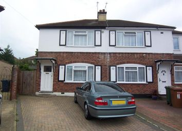 Thumbnail 2 bed detached house to rent in Mead Close, Harrow