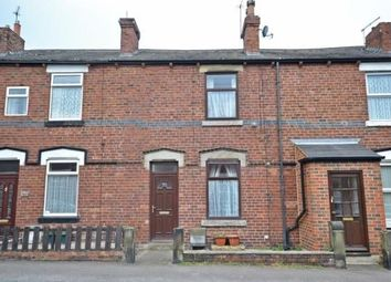 Thumbnail 2 bed terraced house for sale in Park Street, Horbury, Wakefield