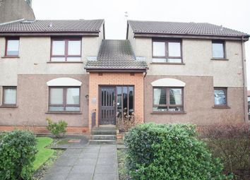 Thumbnail 2 bed flat for sale in 8 Caledonia Road, Ardrossan