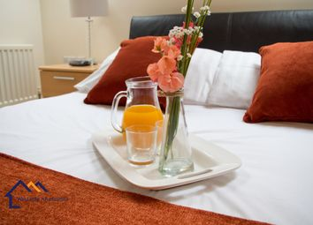 Thumbnail 2 bed flat to rent in Westlands House, Basingstoke