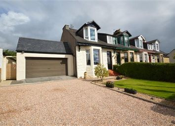 Thumbnail 3 bed property for sale in Cardowan Drive, Stepps, Glasgow