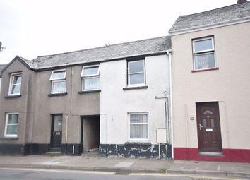Thumbnail 2 bedroom property to rent in New Street, Torrington