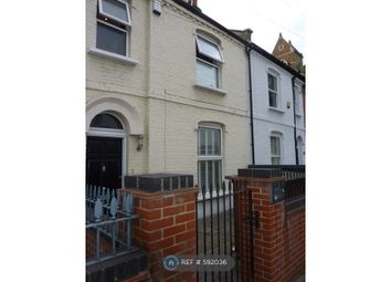 Thumbnail 4 bed terraced house to rent in Leamore Street, London