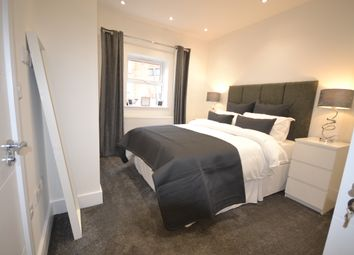 Thumbnail 3 bed flat to rent in Sumatra Road, London