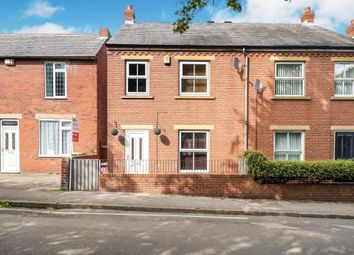 3 bed semi-detached house for sale in Station Road, Eckington, Sheffield S21