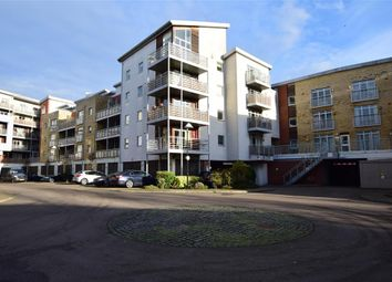 Thumbnail Flat for sale in Kingfisher Meadow, Maidstone, Kent