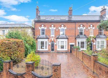 Albert Road, Harborne, Birmingham B17. 5 bed semi-detached house for sale