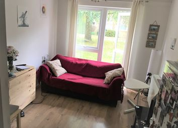 Thumbnail 1 bed flat to rent in Harvey Goodwin Gardens, Cambridge