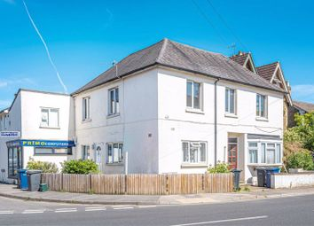 Thumbnail 3 bed flat for sale in Hare Lane, Godalming
