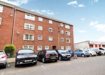 Thumbnail 3 bed flat for sale in Hamilton Road, Rutherglen, Glasgow