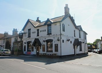 Thumbnail Pub/bar for sale in Rochester, Road