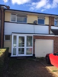 Thumbnail 3 bed terraced house to rent in Ely Close, Southminster