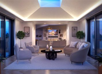 Thumbnail 3 bedroom flat for sale in Kensington Gardens Square, Bayswater, London