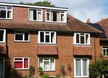 Thumbnail 1 bed flat to rent in Verwood Crescent, Southbourne, Bournemouth
