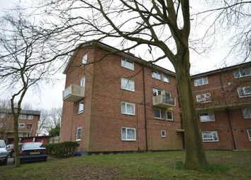 Thumbnail 3 bed flat for sale in Argyll House, Argyll Street, Corby