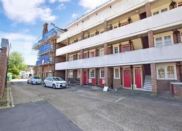 Thumbnail 2 bed flat for sale in Bishopric Court, Horsham, West Sussex