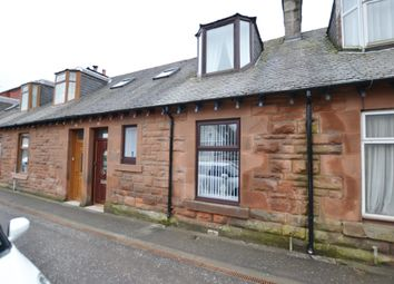 Thumbnail 3 bed terraced house for sale in West Main Street, Darvel, East Ayrshire