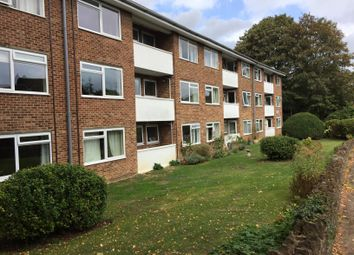 Thumbnail 1 bed flat to rent in Guildown Road, Guildford