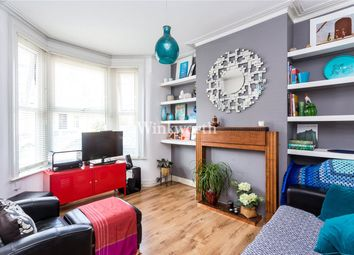 Thumbnail 3 bed terraced house for sale in St Margarets Road, Tottenham, London