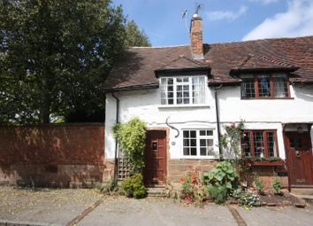 Thumbnail 2 bed cottage for sale in High Street, Kenilworth