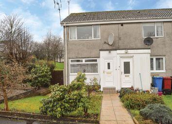 Thumbnail 2 bedroom flat for sale in Glen Ogle Court, Polmont, Falkirk