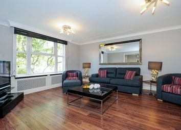Thumbnail 1 bed flat to rent in St Johns Wood Park, St Johns Wood