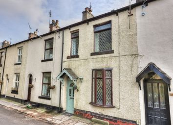 Thumbnail 3 bed cottage for sale in Wood Road, Summerseat, Bury