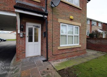 Thumbnail 1 bed flat for sale in Whittle Street, Walkden, Manchester