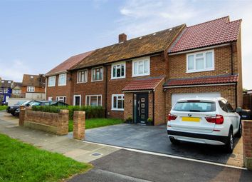 Thumbnail 4 bed property to rent in Redlees Close, Isleworth