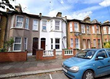 Thumbnail 4 bed property to rent in Caistor Park Road, London